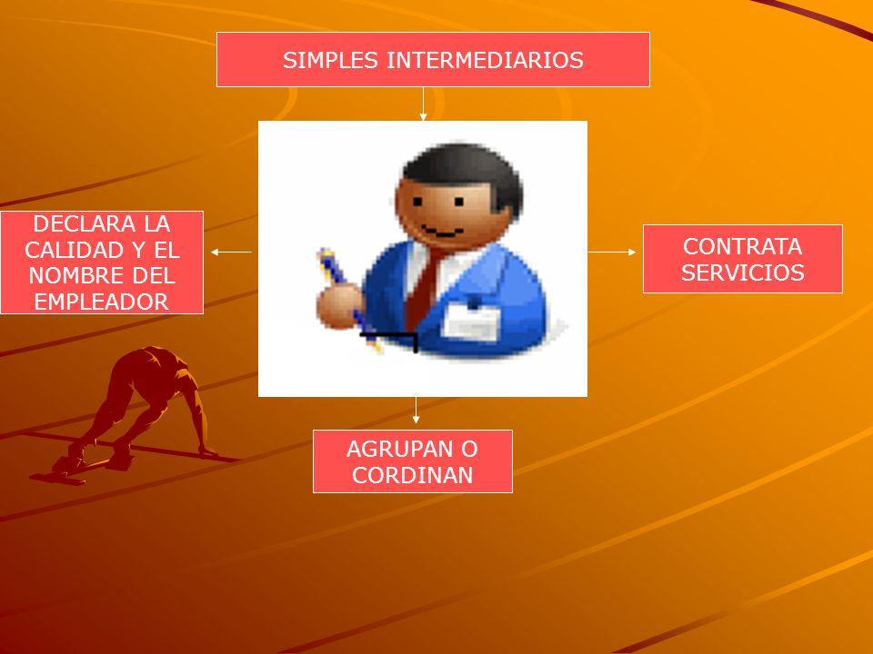 SIMPLES INTERMEDIARIOS