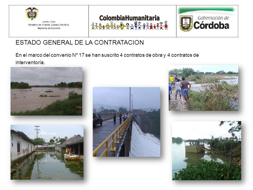 ESTADO GENERAL DE LA CONTRATACION