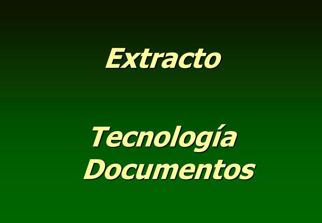 Tecnología Documentos