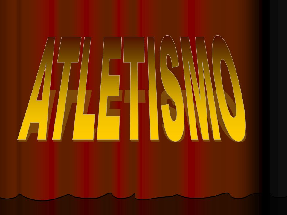ATLETISMO. - ppt video online descargar | 960 x 720 jpeg 55kB