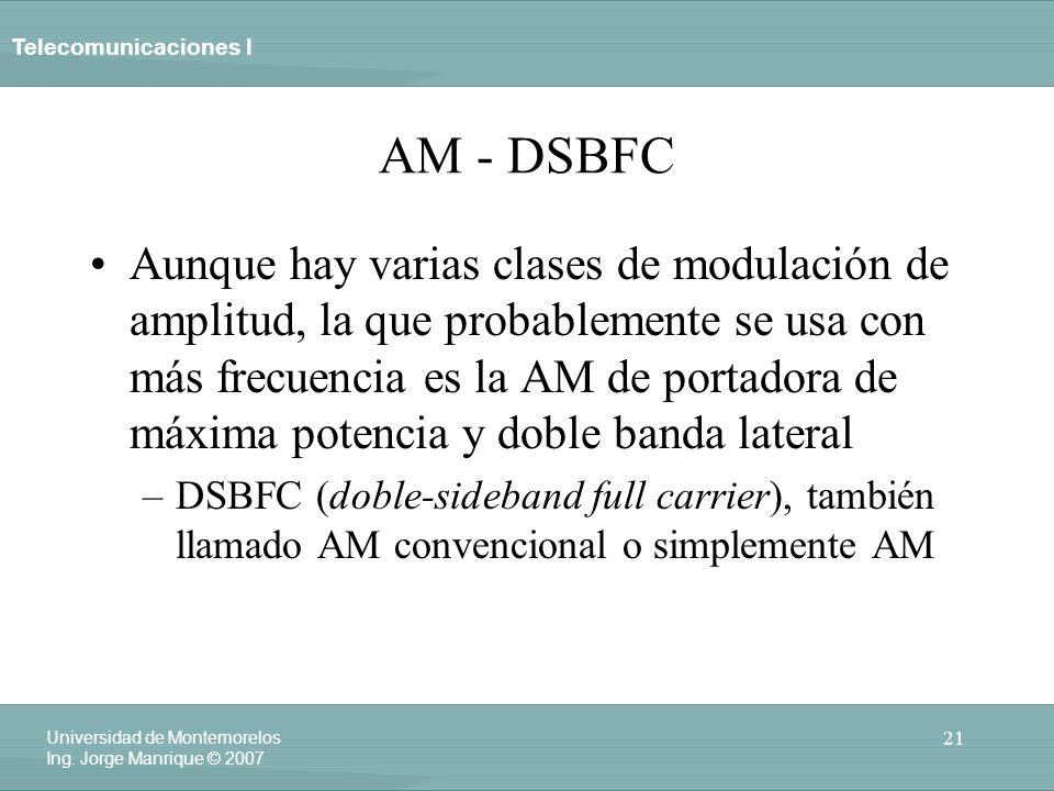 AM - DSBFC