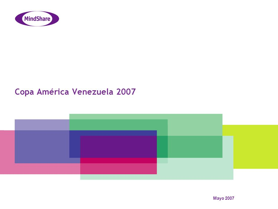 Copa América Venezuela 2007