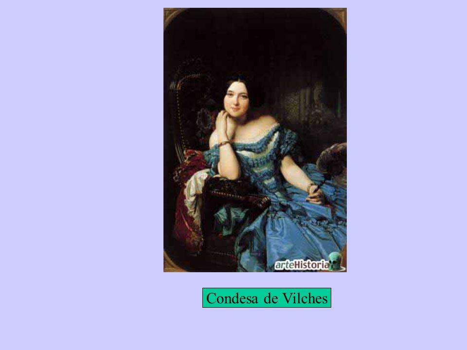 Condesa de Vilches