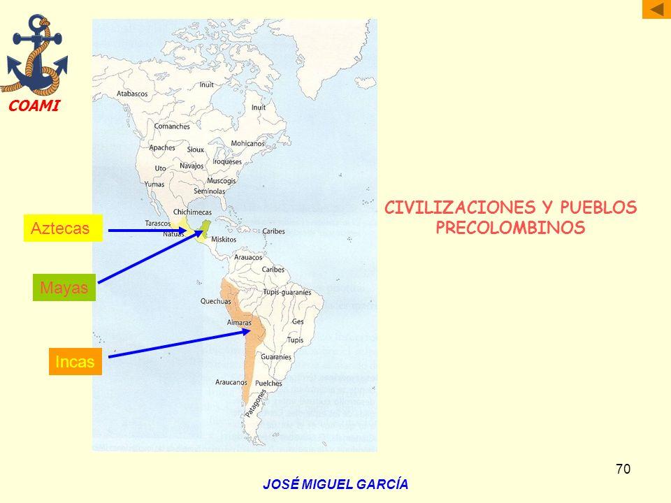 CIVILIZACIONES Y PUEBLOS