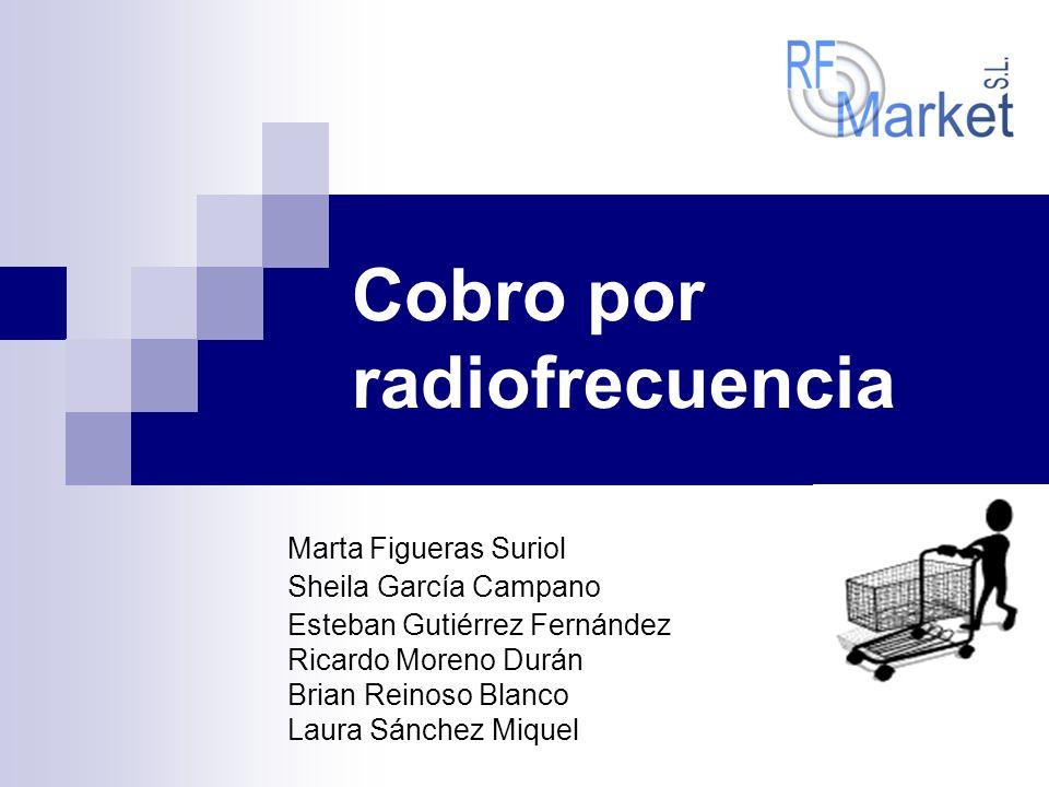 Cobro por radiofrecuencia