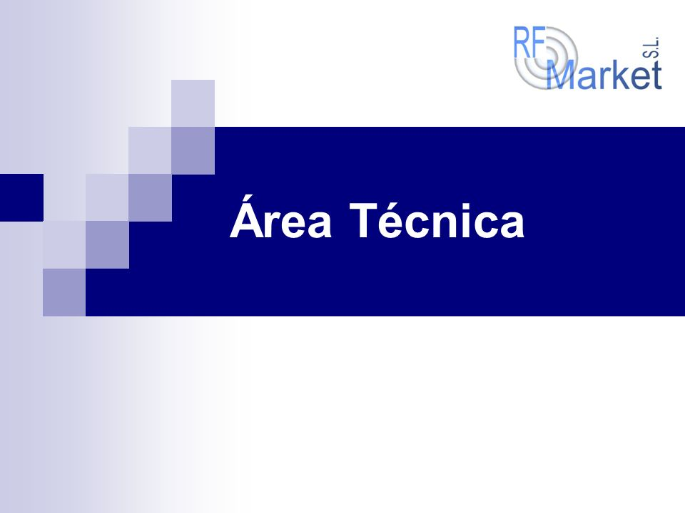 Área Técnica