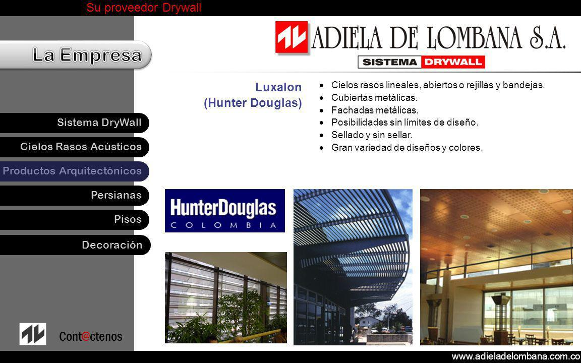 Luxalon (Hunter Douglas)