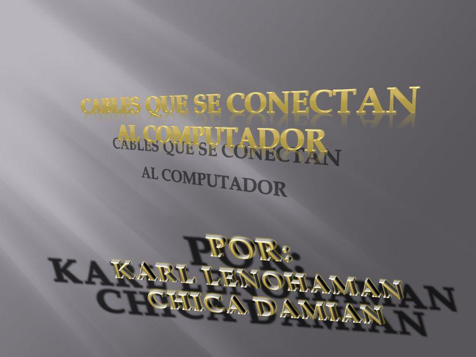 KARL LENOHAMAN CHICA DAMIAN