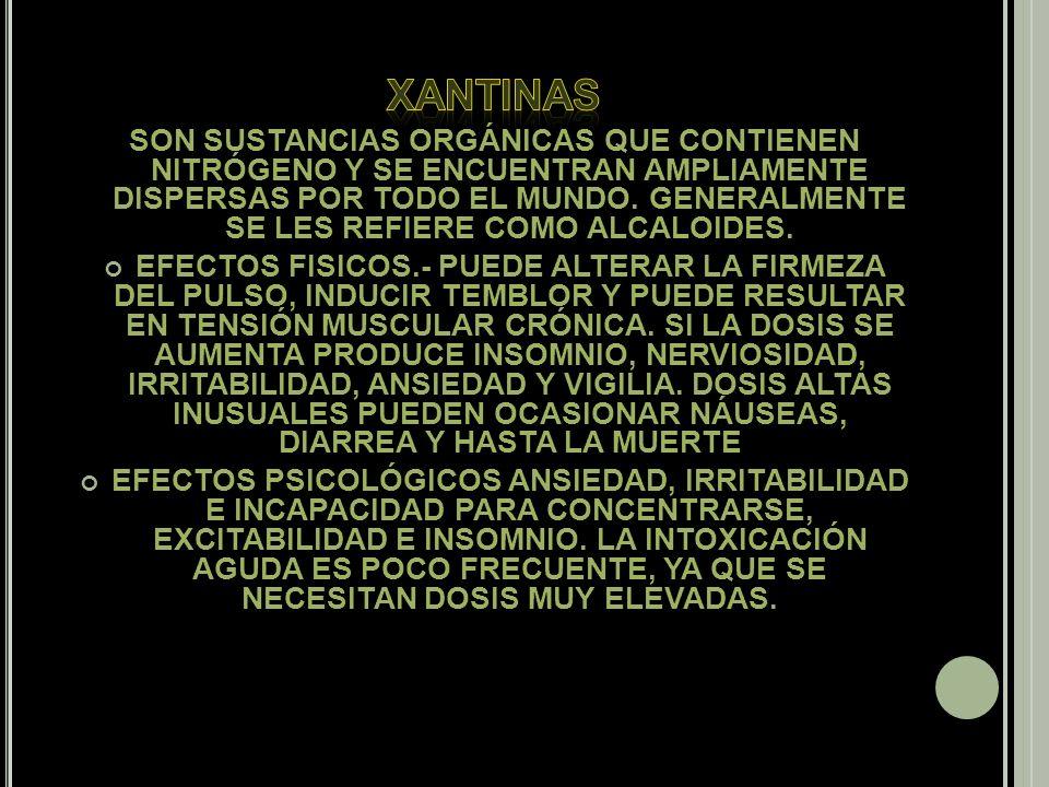 Xantinas