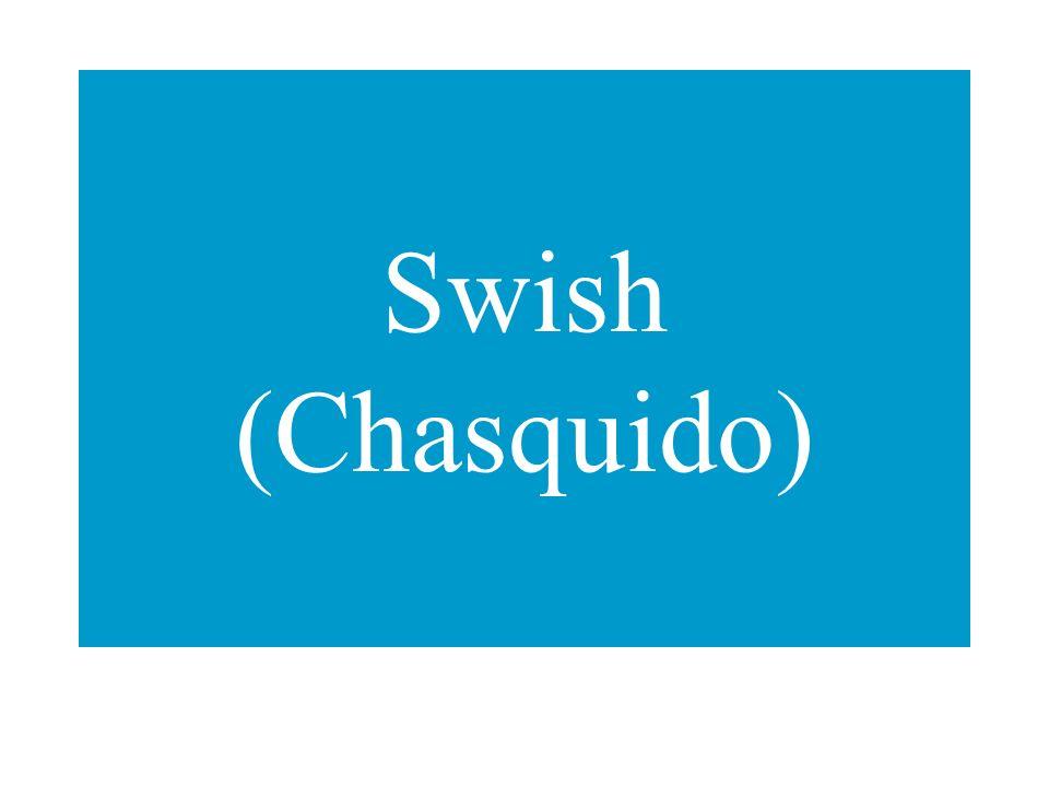 Swish (Chasquido)