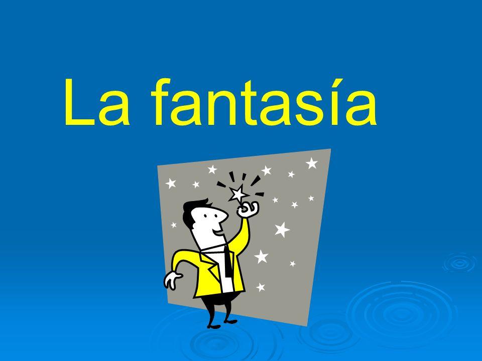 La fantasía