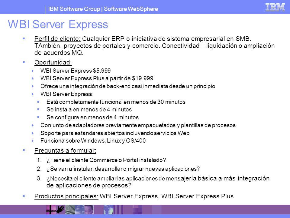 WBI Server Express