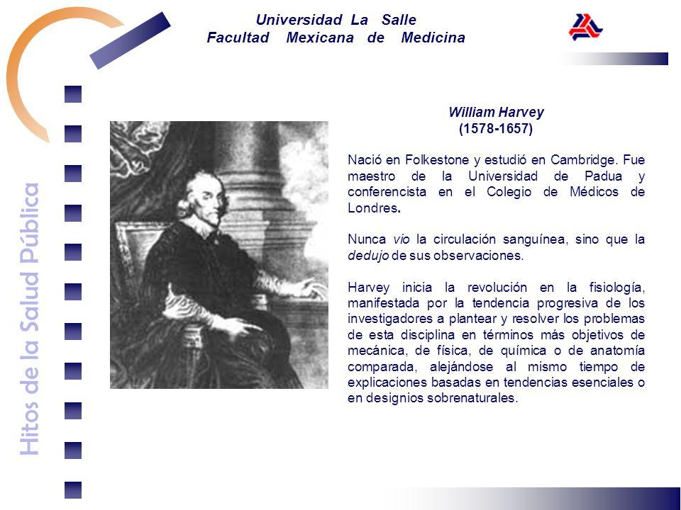 William Harvey(1578-1657)