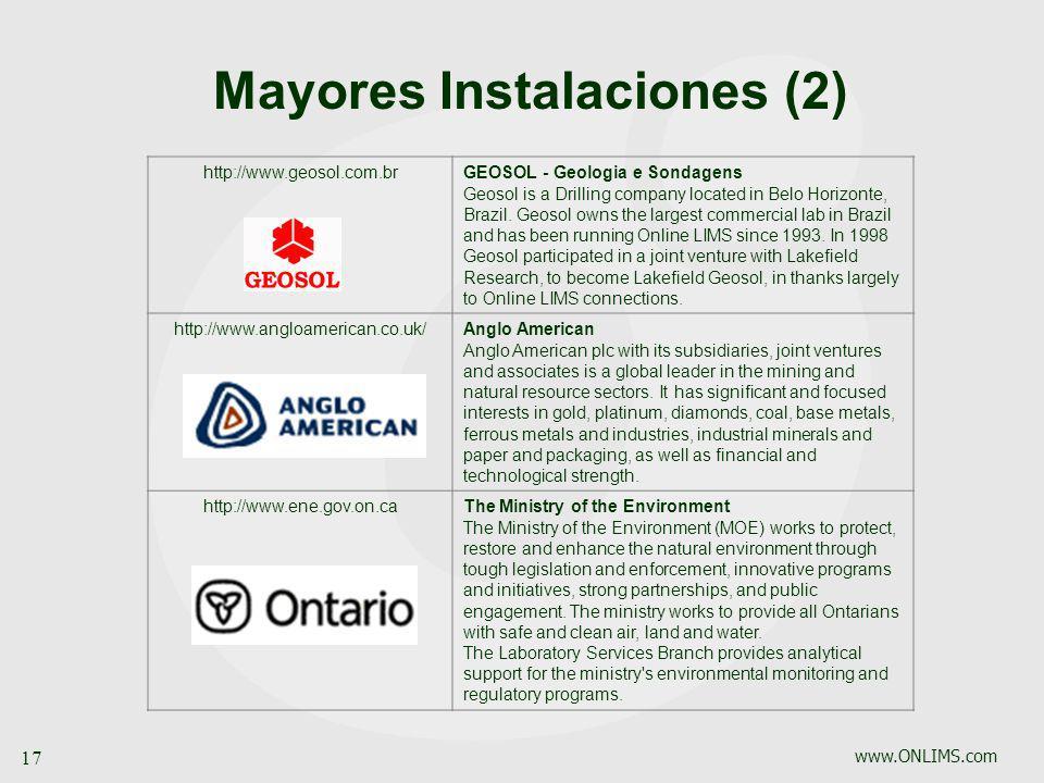 Mayores Instalaciones (2)