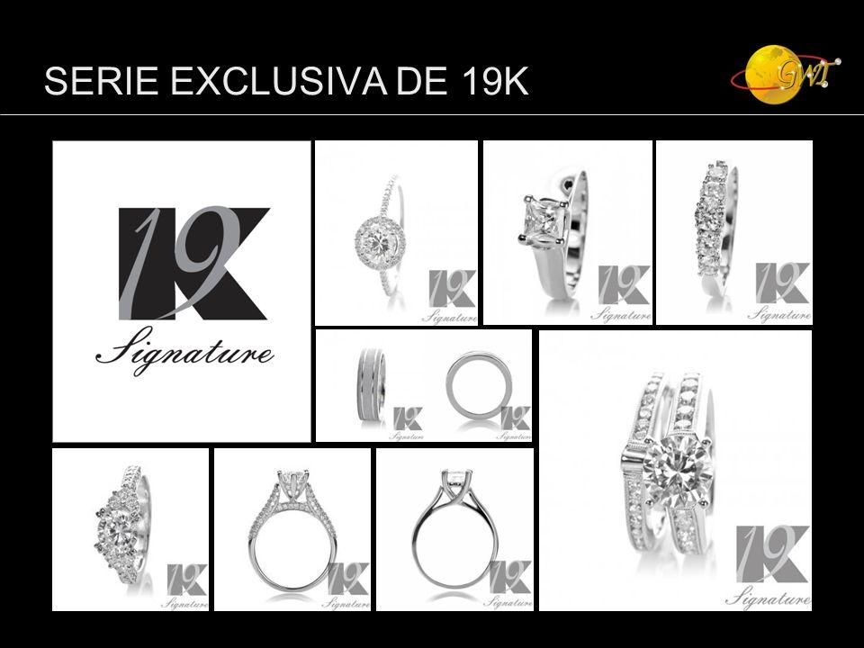 SERIE EXCLUSIVA DE 19K 8 CLIC