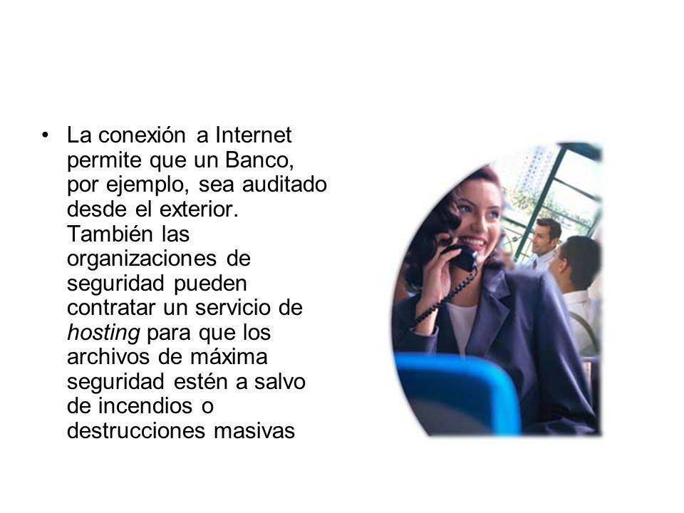En el mundo moderno el papel es reemplazado por la palabra for Bancoexterior internet e24