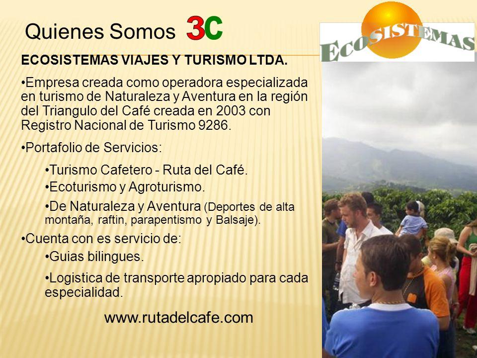 3 c Quienes Somos www.rutadelcafe.com