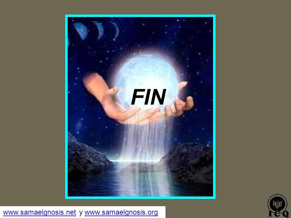 FIN www.samaelgnosis.net y www.samaelgnosis.org