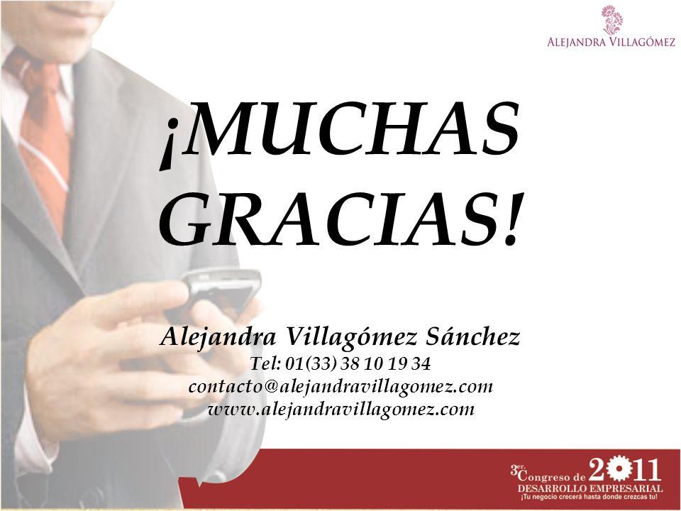 Alejandra Villagómez Sánchez