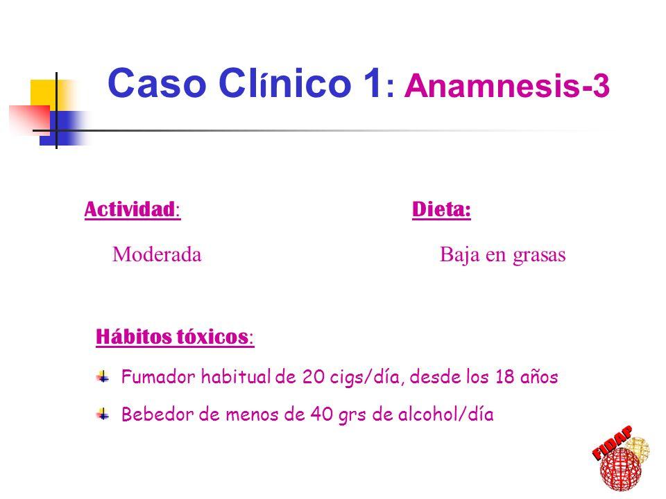 Caso Clínico 1: Anamnesis-3