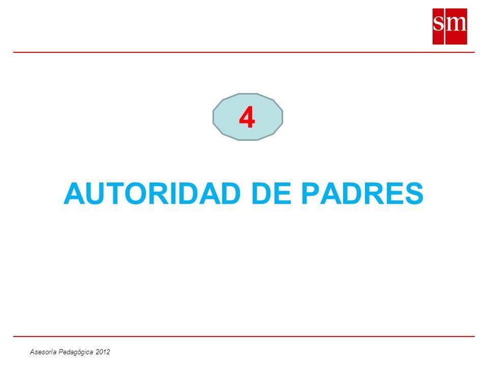AUTORIDAD DE PADRES 4