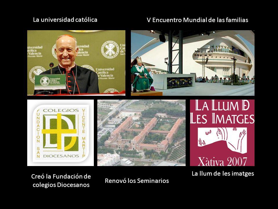 La universidad católica