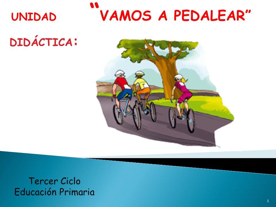 Tercer Ciclo Educación Primaria