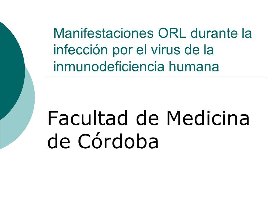 Facultad de Medicina de Córdoba