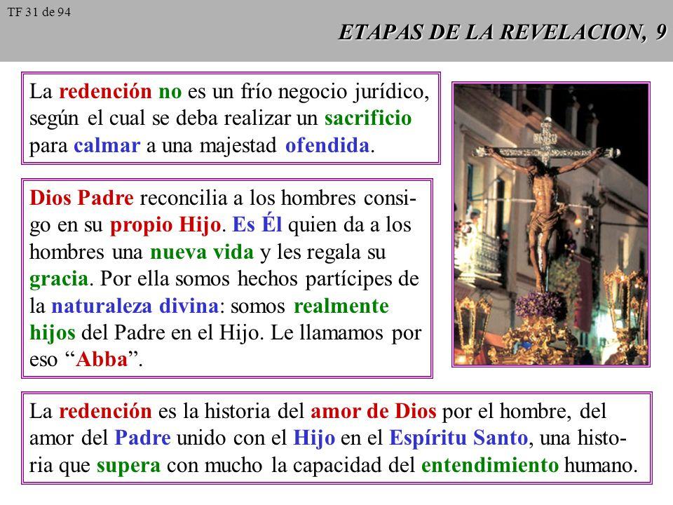 ETAPAS DE LA REVELACION, 9