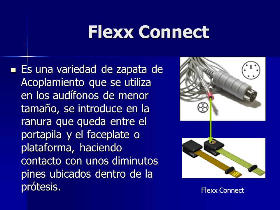Flexx Connect