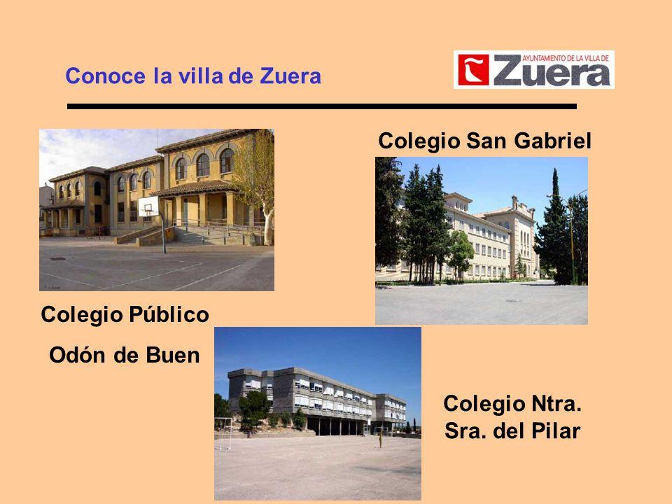 Colegio Público Odón de Buen