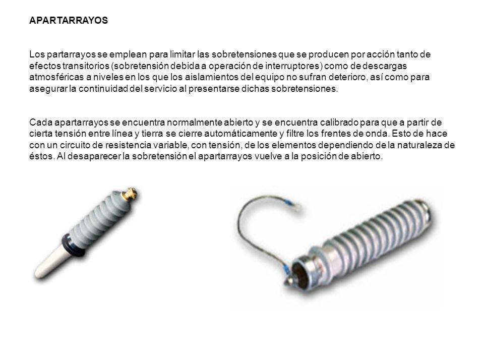 APARTARRAYOS