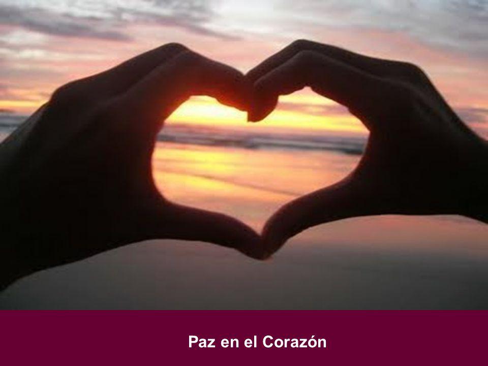 Paz en el Corazón