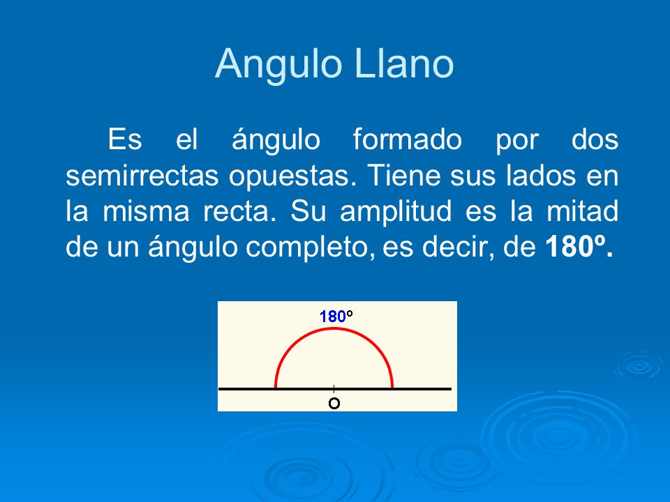 Angulo Llano