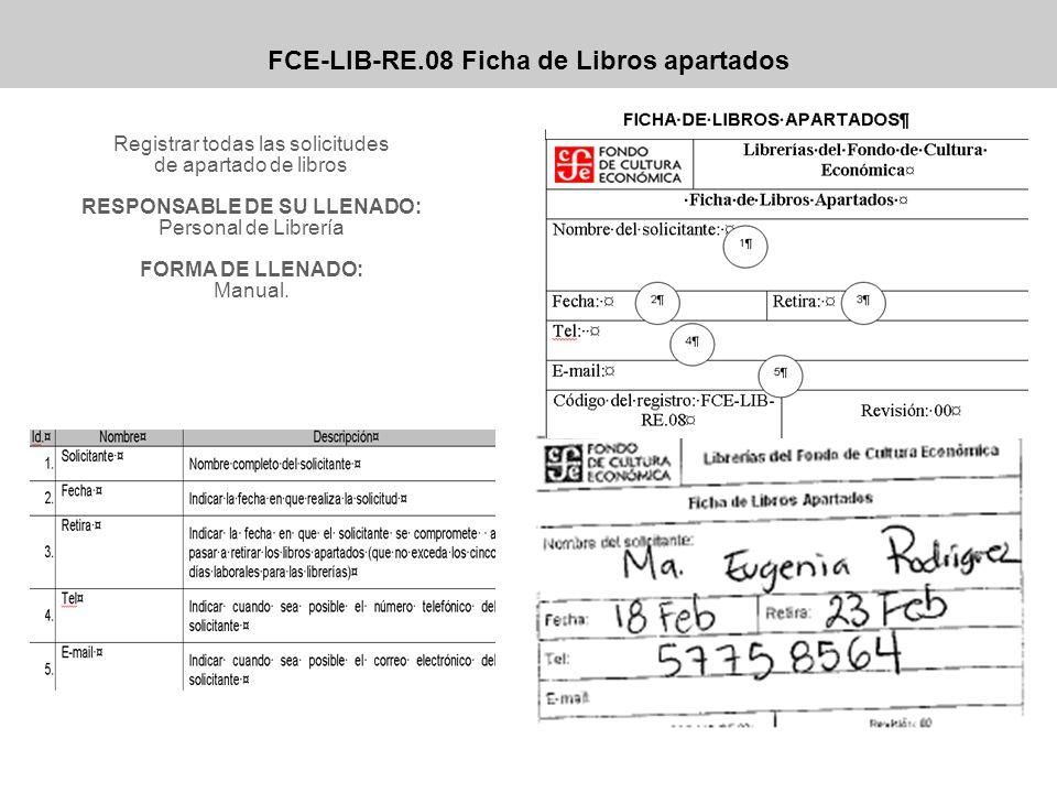 FCE-LIB-RE.08 Ficha de Libros apartados