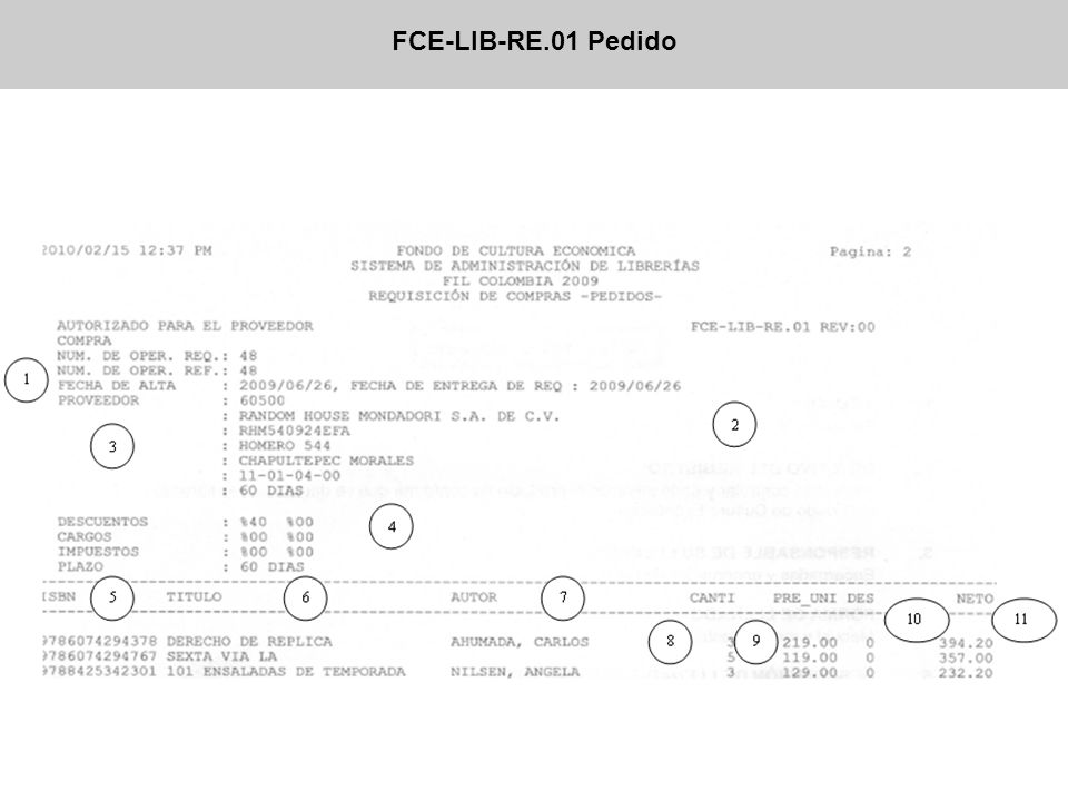 FCE-LIB-RE.01 Pedido