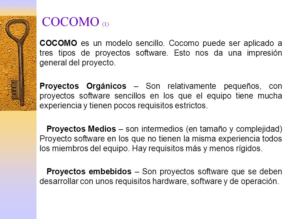COCOMO (1)