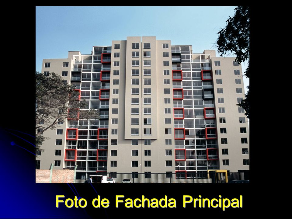 Foto de Fachada Principal