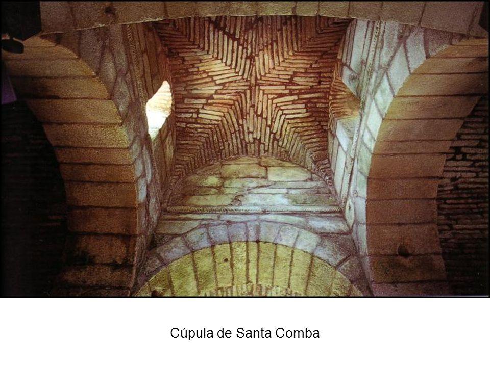 Cúpula de Santa Comba