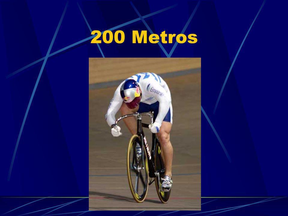 200 Metros