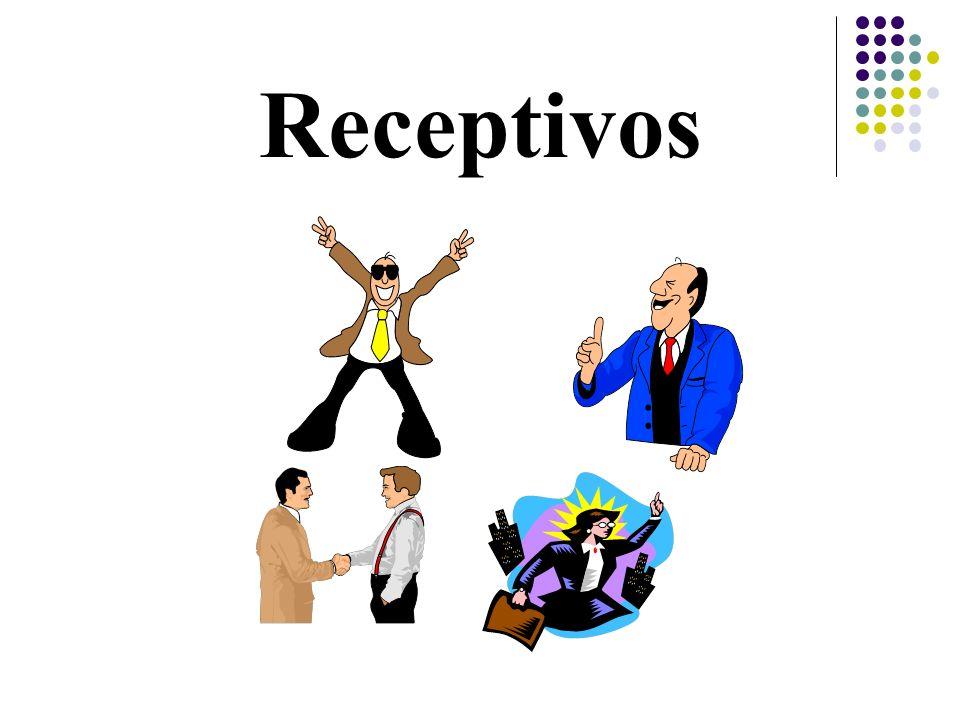 Receptivos