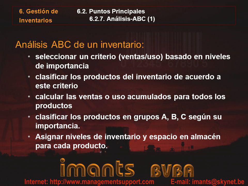 6.2. Puntos Principales 6.2.7. Análisis-ABC (1)