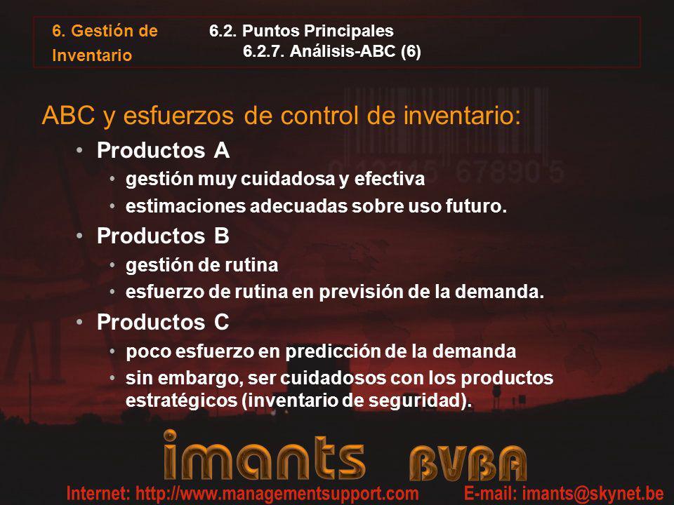 6.2. Puntos Principales 6.2.7. Análisis-ABC (6)