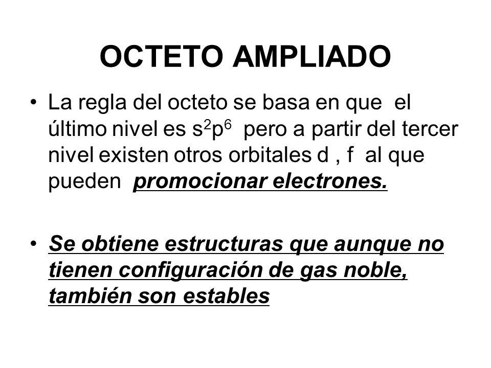 OCTETO AMPLIADO
