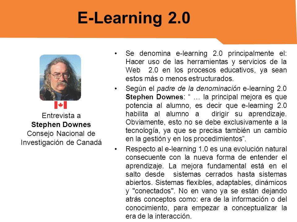 Investigación de Canadá