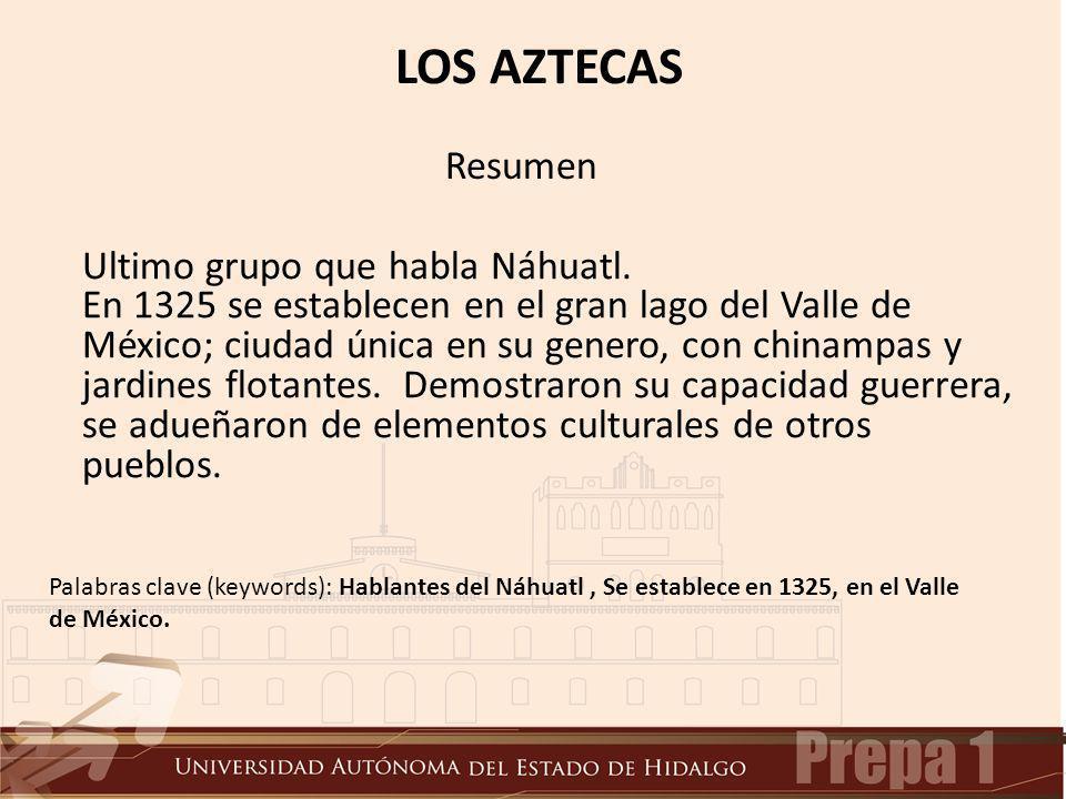 academia  arte tema  cultura azteca