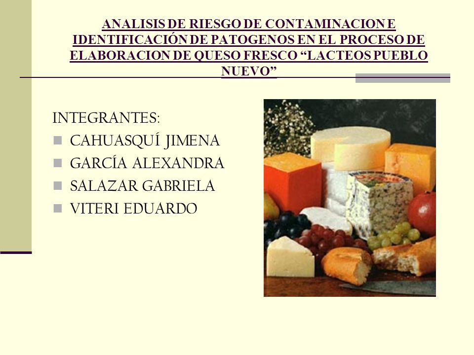 INTEGRANTES: CAHUASQUÍ JIMENA GARCÍA ALEXANDRA SALAZAR GABRIELA
