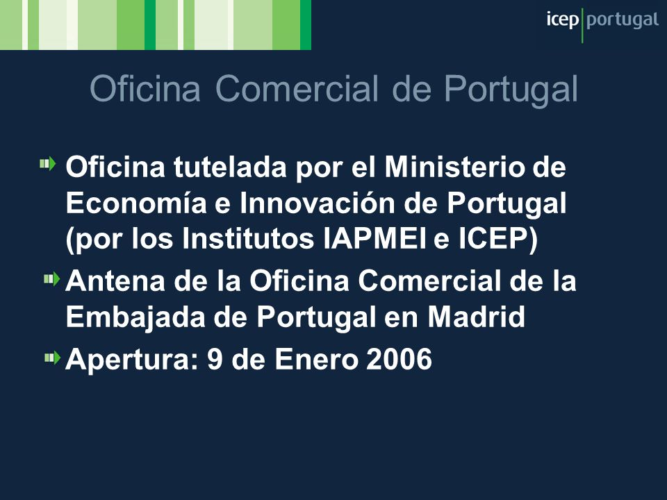 Oficina Comercial de Portugal