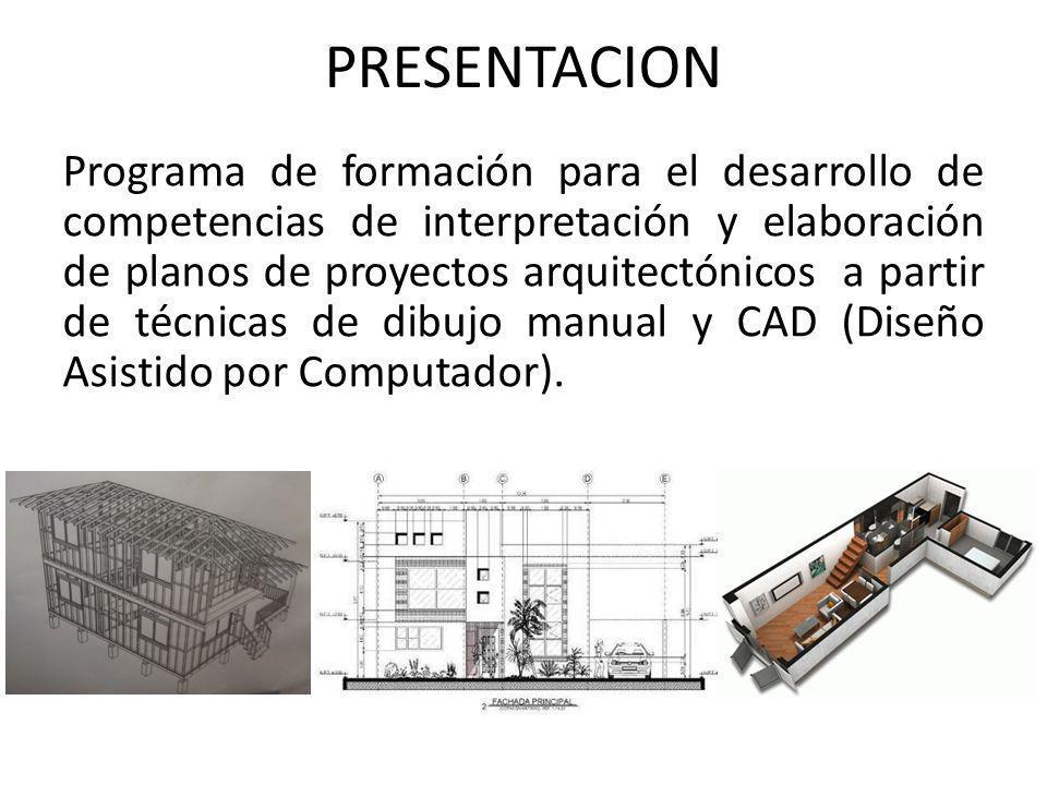 programa integracion con la media tecnico en dibujo On programas para diseno arquitectonico