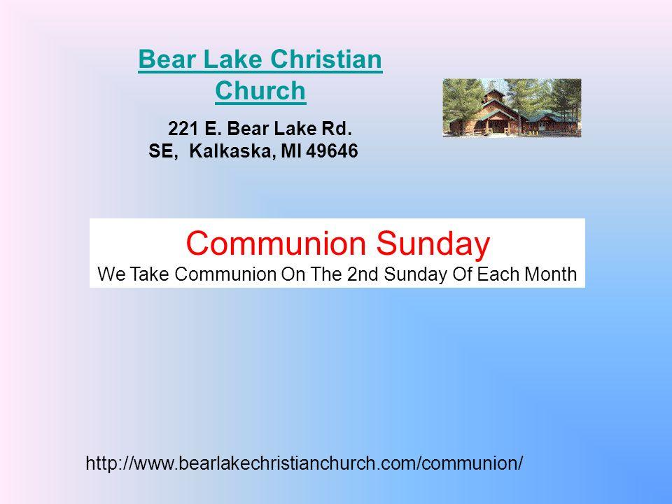 221 E. Bear Lake Rd. SE, Kalkaska, MI 49646